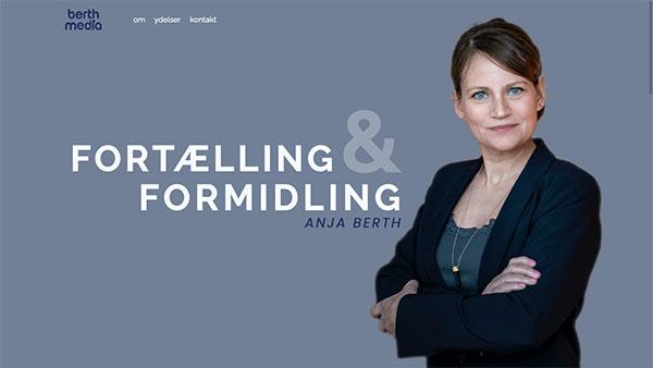 berthmedia.dk