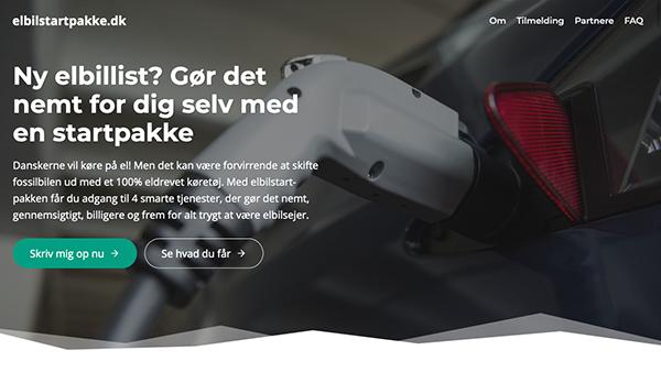 elbilstartpakke.dk